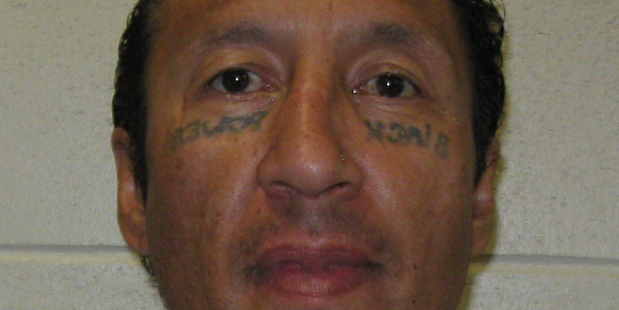 Anthony Gene Wharton, 42, is wanted by police.