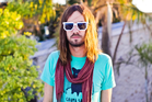 Kevin Parker from Australian psych-rock band Tame Impala is headlining Laneway 2017. Photo / Supplied