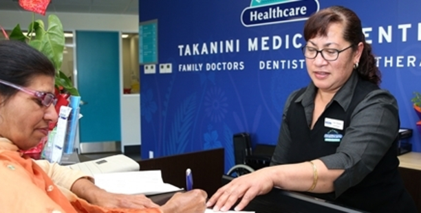 Takanini Medical Centre is part of the fast-growing Nirvana Health Group.