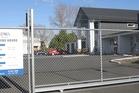 Waikato SPCA has today shut its doors following financial woes.  Photo / Danielle Nicholson