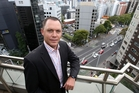 Vocus chief executive Mark Callander says the acquistion will shakeup the sector. Photo / Getty Images