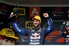 Shane van Gisbergen is on the brink of his first Supercars championship.