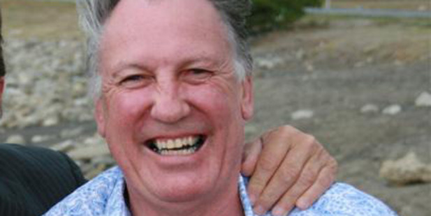 Broadcaster Gary McCormick is seeking legal advice after a stoush which ended with him entering the Koru Club - for which he is not a member. Photo / ODT