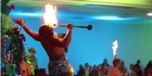 Watch: Watch: Auckland's Polynesian Luau dinner