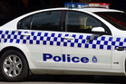 A police car was used to take his daughter to Royal Brisbane and Women's Hospital where she spent the night. Photo / 123RF