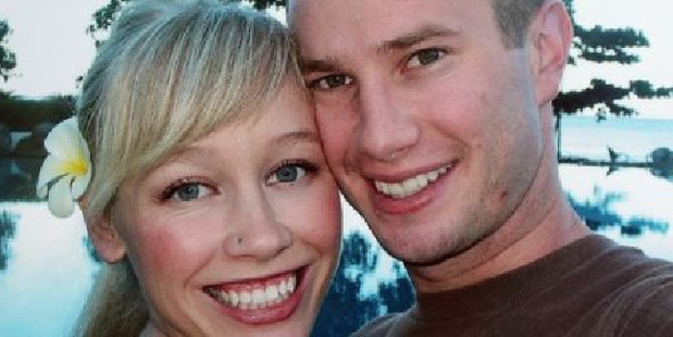 Sherri Papini who was found alive on Thanksgiving, three weeks after her apparent abduction. Photo / News Corp Australia