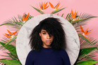 Lianne La Havas captivated a sell-out crowd in Auckland on Friday night.