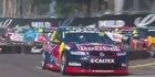 Watch: Watch: Shane Van Gisbergen amazing fight back to win V8 Supercars title