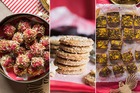 In today's Bite: Edible Christmas gifts