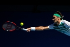 Roger Federer and Novak Djokovic, below, want those players involved in match fixing to be named and shamed. Photo / AP