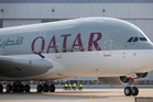Qatar services would be the latest in a growing list of new flights announced during the past six months as airlines benefit from low fuel prices and strong global demand. Photo / Bloomberg
