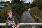 Top English fly fisherman Scottie Roberts talks about fishing in New Zealand.