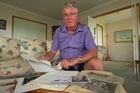 Rotorua former cop Bruce Scott led the investigation into the murder of Tracey Ann Patient 40 years ago.