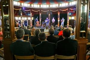Arts festival comes back bigger