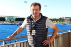 Hawke's Bay Festival of Hockey Event Director, David Nancarrow, is poised for another great festival this year.