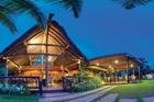 Room Check:  Fiji's Uprising Beach Resort