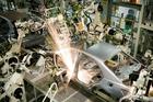 Bernard Hickey: Tech revolution threatens millions of jobs