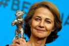 Charlotte Rampling does not understand campaigners who have lamented the lack of diversity in this year's Oscar nods. Photo / AP