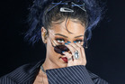 Rihanna's new album has hit No. 1 in 70 countries, so it's a hit with fans. But what do reviewers say? Photo/AP