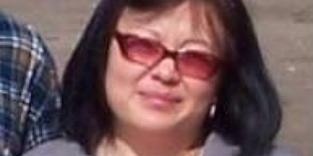 Cissy Chen, aged 44, was last seen on November 5, 2012. Photo / Supplied