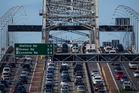 Traffic: Weather could pose problems
