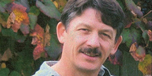 Jim Donnelly disappeared on June 21, 2004, aged 43. Photo / Supplied