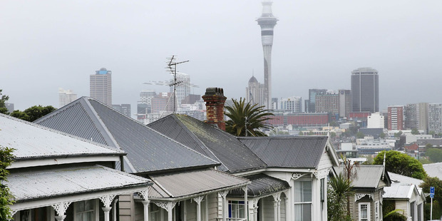 Will house prices keep rising as before? Fewer New Zealanders think the boom will keep going. Photo / Getty
