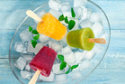 This heat's a good excuse for frozen treats. Photo / iStock