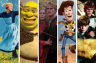 The Soud of Music, Sherk, The Princess Bride, Toy Story and The Goonies have made the top 10 of New Zealand's favourite family films.