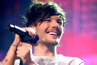 Musician Louis Tomlinson of One Direction. Photo / Getty Images