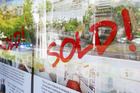 Real estate mania is a feature of Auckland life. Photo / Getty Images