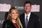 Mariah Carey and James Packer. Photo / Getty Images