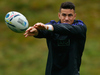 Sonny Bill Williams has been confirmed in the All Blacks Sevens squad for the third round of the World Series in Wellington. Photo/Getty.