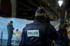 Paris attackers were versed in atrocity