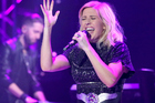 Singer Ellie Goulding reveals her brush with death on a recent trip to Norway. Photo / Getty Images