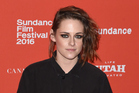 Kristen Stewart was blasted for racism after a video loaded by Variety was captioned in the wrong way.  Photo / Getty