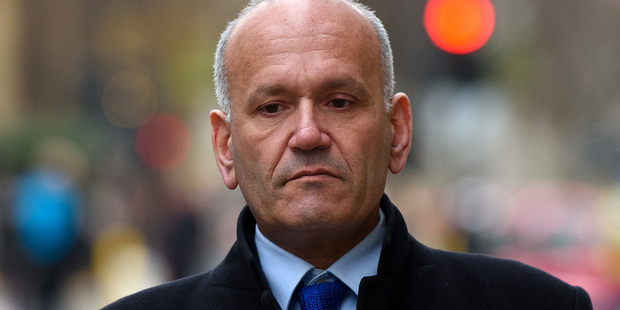 The former business adviser to David Cameron has admitted having a sex addiction. Photo / Getty