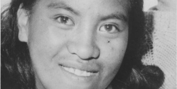 Olive Walker, 18, disappeared from the Rotorua township on May 15, 1970. Photo / Supplied