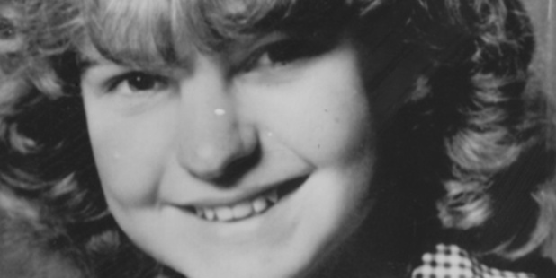 Kirsa Jensen, 14, disappeared while riding her horse in September 1983. Photo / Supplied