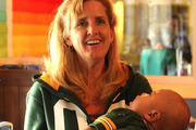 Cori Salchert has dedicated her life to nursing terminal babies. Photo / Cori Salchert