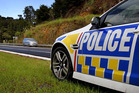 Police caught the man doing 180km/h. Photo / File
