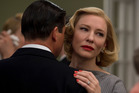 Kyle Chandler and Cate Blanchett star in the movie Carol.