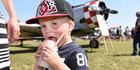 Classic Tauranga Airshow a huge hit