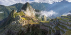 The 15th-century Inca city of Machu Picchu, in Peru. Photo / Supplied