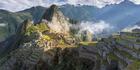 The 15th-century Inca city of Machu Picchu, in Peru. Photo / Supplied