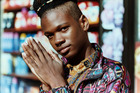 Shamir Bailey aka Shamir is set to perform at this year's Laneway festival.