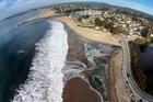 Sea-level rise underestimated - study
