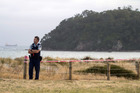 The 53-year-old man has become Northland's first suspected drowning death of 2016.