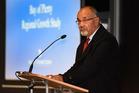 Maori Party co-leader Te Ururoa Flavell. Photo / NZME.