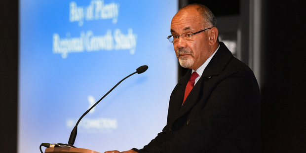 Maori Party co-leader Te Ururoa Flavell. Photo / NZME.